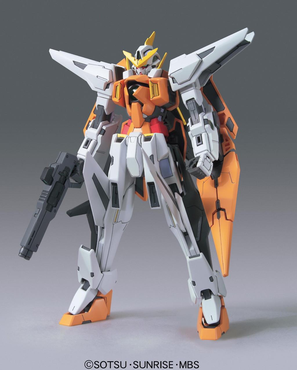 6620HG 1/144 GN-003 ガンダムキュリオス [Gundam Kyrios] 0151921 5057928