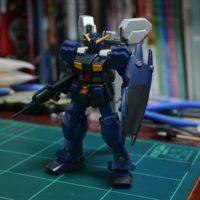 HGUC 1/144 RX-121-2 ガンダム TR-1[ヘイズル2号機] [Gundam TR-1 'Hazel II']