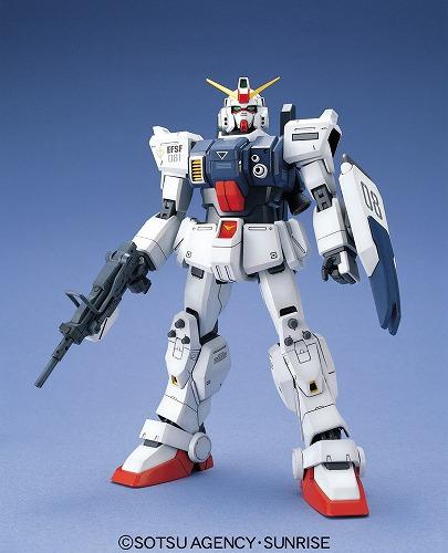 MG 1/100 RX-79[G] 陸戦型ガンダム [Gundam Ground Type] 0076371