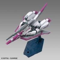 HG 1/144 MSZ-006-3 ゼータガンダム3号機 初期検証型 [Zeta Gundam III] 公式画像3