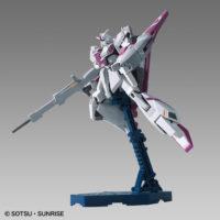 HG 1/144 MSZ-006-3 ゼータガンダム3号機 初期検証型 [Zeta Gundam III] 公式画像5