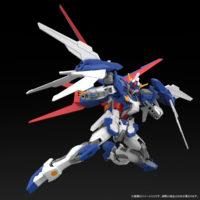 HGBF 1/144 GAT-X105/TG トールストライクガンダムグリッター [Tall Strike Gundam Glitter] 公式画像4