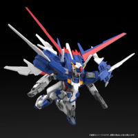 HGBF 1/144 GAT-X105/TG トールストライクガンダムグリッター [Tall Strike Gundam Glitter] 公式画像5
