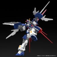 HGBF 1/144 GAT-X105/TG トールストライクガンダムグリッター [Tall Strike Gundam Glitter] 公式画像6