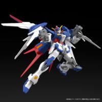 HGBF 1/144 GAT-X105/TG トールストライクガンダムグリッター [Tall Strike Gundam Glitter] 公式画像7