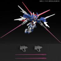 HGBF 1/144 GAT-X105/TG トールストライクガンダムグリッター [Tall Strike Gundam Glitter] 公式画像8
