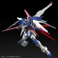 HGBF 1/144 GAT-X105/TG トールストライクガンダムグリッター [Tall Strike Gundam Glitter] 公式画像9