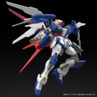 HGBF 1/144 GAT-X105/TG トールストライクガンダムグリッター [Tall Strike Gundam Glitter] 公式画像10