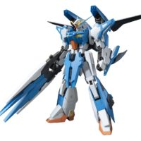 HGBF 1/144 amazon.co.jp A-Zガンダム 公式画像1