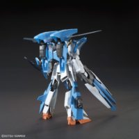 HGBF 1/144 amazon.co.jp A-Zガンダム 公式画像2