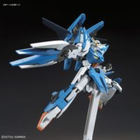 HGBF 1/144 amazon.co.jp A-Zガンダム 公式画像3