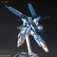 HGBF 1/144 amazon.co.jp A-Zガンダム 公式画像4
