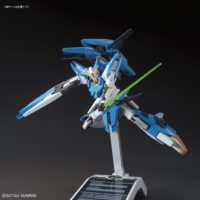 HGBF 1/144 amazon.co.jp A-Zガンダム 公式画像5