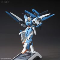 HGBF 1/144 amazon.co.jp A-Zガンダム 公式画像6