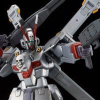 HGUC 1/144 XM-X0 クロスボーン・ガンダムX-0 公式画像2