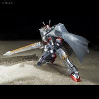 HGUC 1/144 XM-X0 クロスボーン・ガンダムX-0 公式画像9