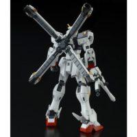 HGUC 1/144 XM-X1 Kai クロスボーンガンダムX1改 公式画像2