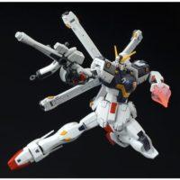 HGUC 1/144 XM-X1 Kai クロスボーンガンダムX1改 公式画像6
