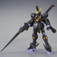 HGUC 1/144 XM-X2 クロスボーン・ガンダムX2 [Crossbone Gundam X-2]