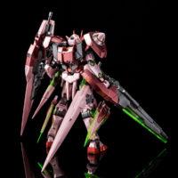 MG 1/100 ダブルオーガンダム セブンソード/G (トランザムモード)[スペシャルコーティング] 公式画像2