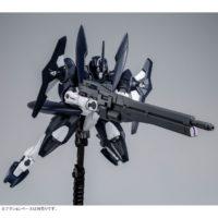 HG 1/144 GNX-604T アドヴァンスドジンクス [Advanced GN-X] 公式画像6