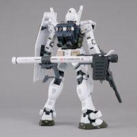 MG 1/100 AAPE RX-78-2 ガンダム Ver.3.0 (グリーン・カモフラージュ仕様) 公式画像2