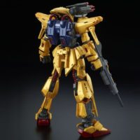 MG 1/100 MSR-00100S 量産型百式改 [Hyaku Shiki Kai Mass Production Type] 公式画像2