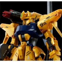 MG 1/100 MSR-00100S 量産型百式改 [Hyaku Shiki Kai Mass Production Type] 公式画像3