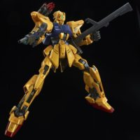MG 1/100 MSR-00100S 量産型百式改 [Hyaku Shiki Kai Mass Production Type] 公式画像4