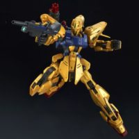 MG 1/100 MSR-00100S 量産型百式改 [Hyaku Shiki Kai Mass Production Type] 公式画像6