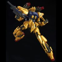 MG 1/100 MSR-00100S 量産型百式改 [Hyaku Shiki Kai Mass Production Type] 公式画像7