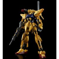 MG 1/100 MSR-00100S 量産型百式改 [Hyaku Shiki Kai Mass Production Type] 公式画像8