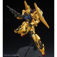 MG 1/100 MSR-00100S 量産型百式改 [Hyaku Shiki Kai Mass Production Type] 公式画像9