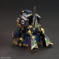 SDガンダム BB戦士 408 袁術ズサ&天鎧装 公式画像2