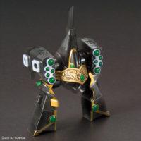 SDガンダム BB戦士 408 袁術ズサ&天鎧装 公式画像4