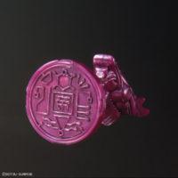 SDガンダム BB戦士 409 袁紹バウ&玉璽(エンショウバウ&ギョクジ) [YuanGhao Bawoo & YuXi] 公式画像5