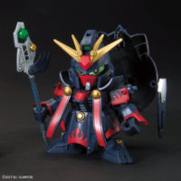 SDガンダム BB戦士 典韋アッシマー 賈詡アシュタロン 攻城兵器セット&合体武装6種(甲) 公式画像1