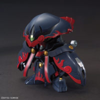 SDガンダム BB戦士 典韋アッシマー 賈詡アシュタロン 攻城兵器セット&合体武装6種(甲) 公式画像2