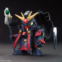SDガンダム BB戦士 典韋アッシマー 賈詡アシュタロン 攻城兵器セット&合体武装6種(甲) 公式画像3