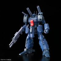 RE/100 008 1/100 MSA-005K ガンキャノン・ディテクター [Guncannon Detector] 公式画像1