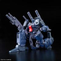 RE/100 008 1/100 MSA-005K ガンキャノン・ディテクター [Guncannon Detector] 公式画像6