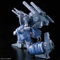 RE/100 008 1/100 MSA-005K ガンキャノン・ディテクター [Guncannon Detector] 公式画像7
