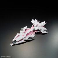 RG 1/144 RX-0 ユニコーンガンダム (バンデシネVer.) [Unicorn Gundam (Bande Dessinee Ver.)] 公式画像3