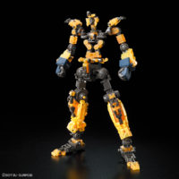 "RG 027-SP 1/144 ユニコーンガンダム2号機 バンシィ・ノルン[プレミアム""ユニコーンモード""ボックス] [Unicone Gundam 02 Banshee Norn [Premium ""Unicorn Mode"" Box]] 公式画像6"