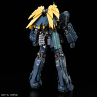 "RG 027-SP 1/144 ユニコーンガンダム2号機 バンシィ・ノルン[プレミアム""ユニコーンモード""ボックス] [Unicone Gundam 02 Banshee Norn [Premium ""Unicorn Mode"" Box]] 公式画像7"