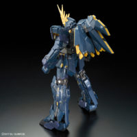 "RG 027-SP 1/144 ユニコーンガンダム2号機 バンシィ・ノルン[プレミアム""ユニコーンモード""ボックス] [Unicone Gundam 02 Banshee Norn [Premium ""Unicorn Mode"" Box]] 公式画像8"