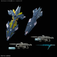 "RG 027-SP 1/144 ユニコーンガンダム2号機 バンシィ・ノルン[プレミアム""ユニコーンモード""ボックス] [Unicone Gundam 02 Banshee Norn [Premium ""Unicorn Mode"" Box]] 公式画像11"