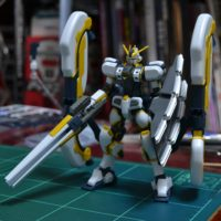 HG 1/144 RX-78AL アトラスガンダム(GUNDAM THUNDERBOLT BANDIT FLOWER Ver.)[Atlas Gundam]