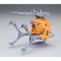 HGUC 1/144 ボールK型(第08MS小隊版)&ボール(シャークマウス仕様) 公式画像2