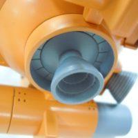 HGUC 1/144 ボールK型(第08MS小隊版)&ボール(シャークマウス仕様) 公式画像9